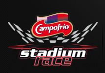 Stadium Race Logo